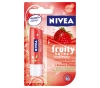 NIVEA POMADKA STRAWBERRY OCHRONNA